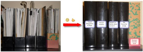 Folders Before-After